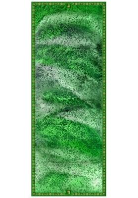 Sciarpe e Scialli STOLA IN MISTO CASHMERE FLUIDITY 90X230