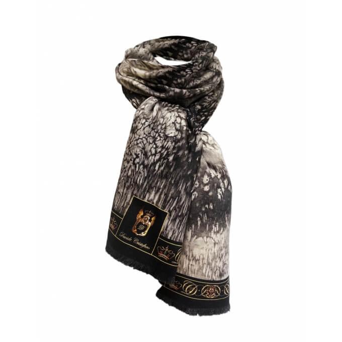 comprare a buon mercato acquista per il meglio fashion style SCIARPA IN MISTO CASHMERE FLUIDITA' 70X200