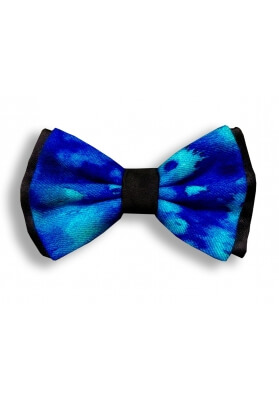Bow Ties FLUIDITY CASHMERE BLEND BOW TIE