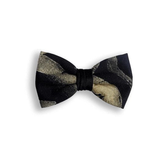 Bow Ties CHILDREN LIBERTY CASHMERE BLEND BOW TIE