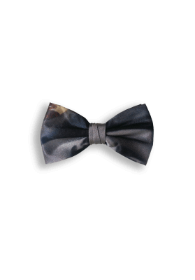 Bow Ties CHILDREN THE DIVA SILK BOW TIE