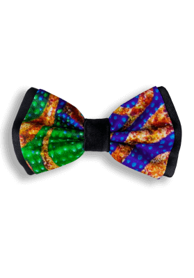 Bow Ties DRAGON SILK BOW TIE