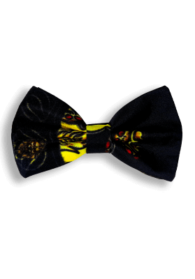 Bow Ties BRAND SILK BOW TIE