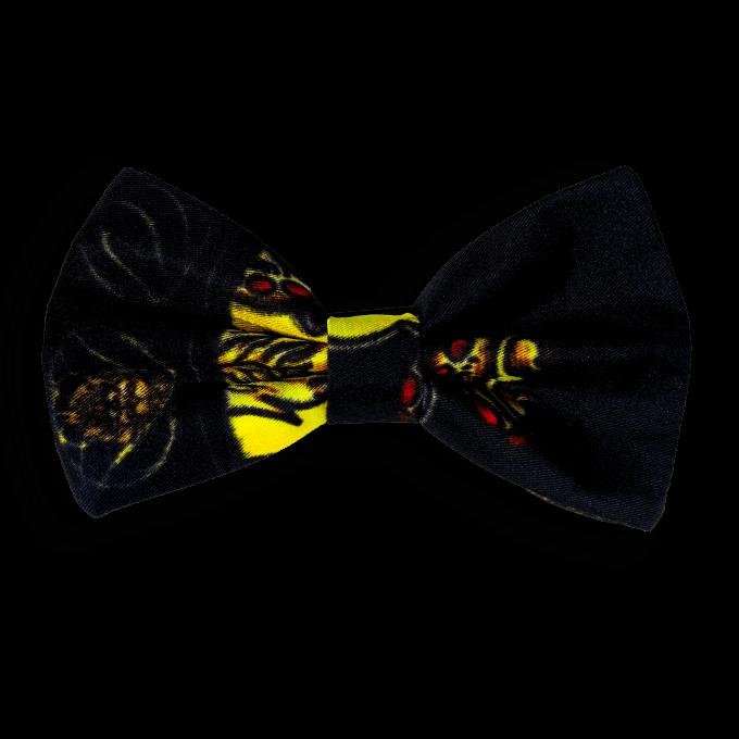 Bow Ties BRAND SILK BOW TIE