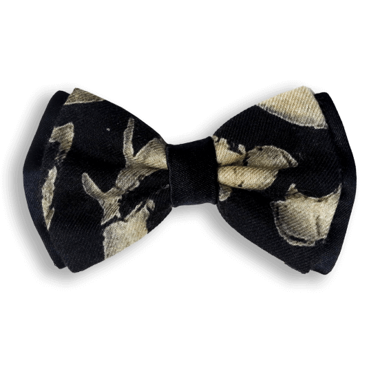 Bow Ties LIBERTY CASHMERE BLEND BOW TIE