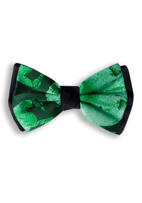 Bow Ties LIBERTY SILK BOW TIE