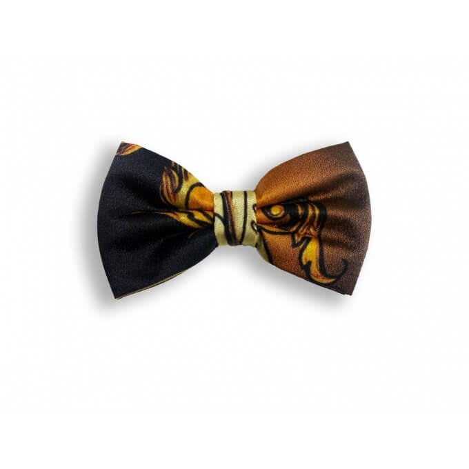 Bow Ties CHILDREN BRAND SILK BOW TIE