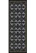 SCIALLE IN MISTO CASHMERE JUKE BOX 140 x 140